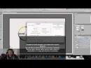 Создание визитки в Adobe Photoshop онлайн видеоурок