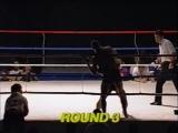 Vale Tudo Japan 1997 - Jan Lomulder vs Kenji Kawaguchi