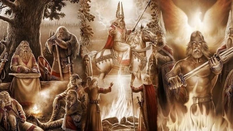 Великая Победа в Мире Прави. Освобождены из заточения двести эгрегоров древних Родов. Игорь Полуйчик
