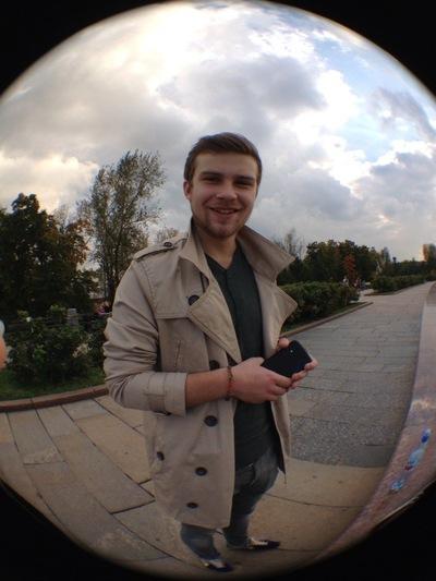 Ярик Гоптарь, 4 января , Уфа, id5802038