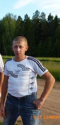 Алексей Турков, 8 июня , Москва, id210677020