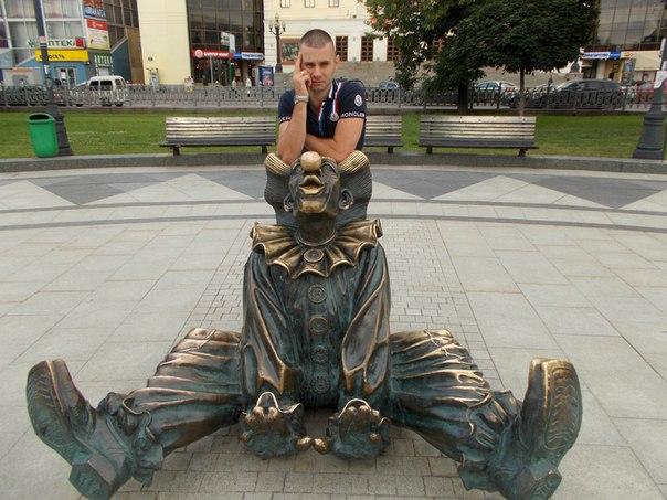 Олег Азизов | Новокузнецк