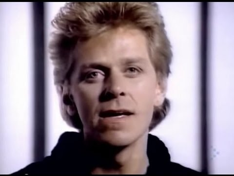 The Glory Of Love - Peter Cetera HQ/HD