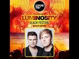 Super8 &amp Tab @ Luminosity Beach Festival 26-06-2016