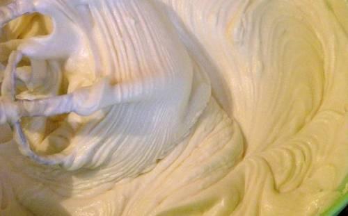 рецепт масляного крема для торта