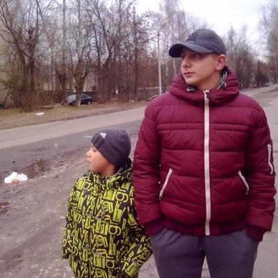 Сергей Плотников, 18 октября , Нижний Новгород, id85562863