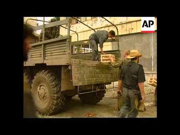 Chechnya - Ceasefire continues to hold in Grozny
