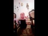 iranian girl under falaka