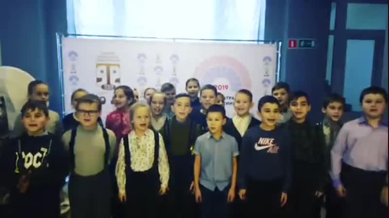 Сызранский драматический театр 100 лет