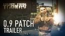 Escape from Tarkov Beta 0 9 Patch trailer