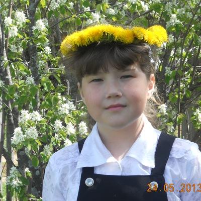 Сильвина Валиева, 6 августа , Пермь, id226859110