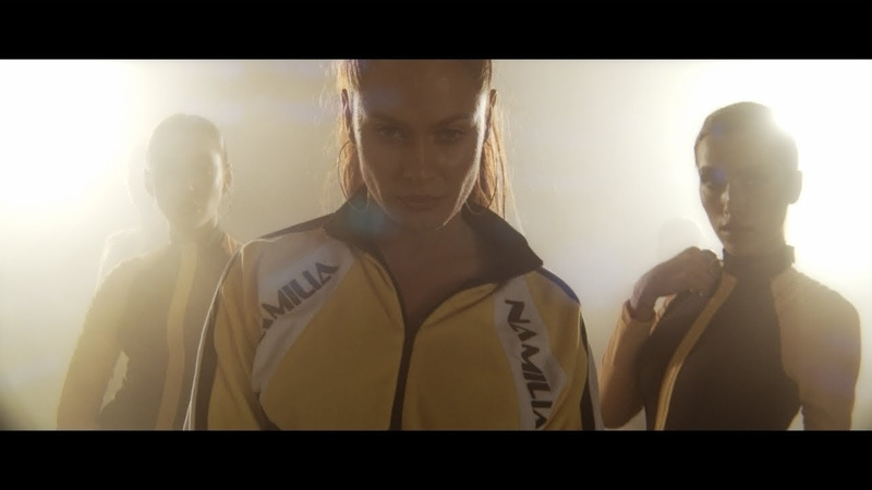 Raluka - Whole Body   Official Video