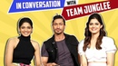 Vidyut Jammwal Talks About Being The Indian Tarzan | Junglee | Bollywood Movie | India Forums
