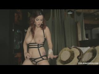 Playboy (16) Total Girl Next Door [Porno, Natural Boobs, Ass, Solo, Mastrubation, Public Nudity, Fetish Toys, HD