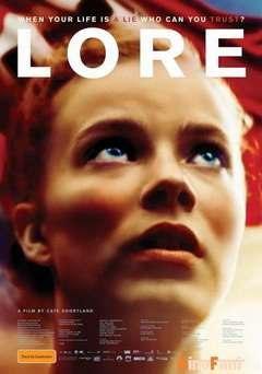 Смотреть Лоре / Lore онлайн