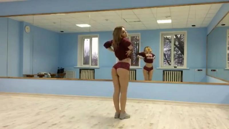 ))Biffguyz - Приседаешь В Зале (Gartner Nour trap remix)_DR@N.UE