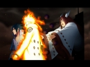 Наруто И Саске Против Кагуи 43(Сорок Третья Битва) (Одинадцатая Часть Битвы)