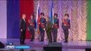 В Уфе состоялось торжественное собрание, посвященное дню защитника Отечества