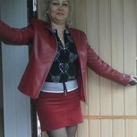 Марина Булгакова