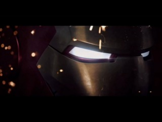 Мстители: Эра Альтрона/ The Avengers: Age of Ultron (2015) Тизер