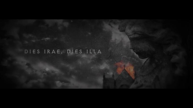 Rotting Christ-Dies Irae