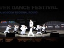 Cover Dance Festival 2013 FM (Free Madness) Cover by 100% - Bad boy