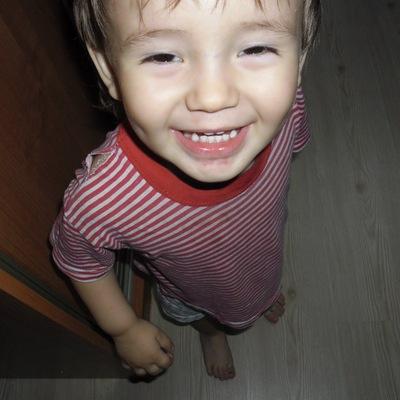 Артём Тенгереков, 18 октября , Рубцовск, id155647547
