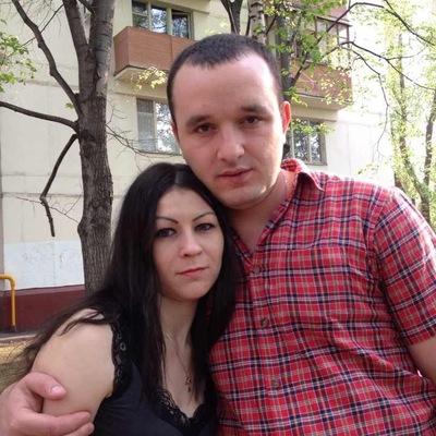 Маруся Тодуа, 5 февраля , Москва, id204516880