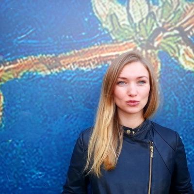 Оксана Ивкова