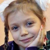 Виктория Кащеева