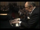 Horowitz - Scriabin Etude for piano in C# minor, Op. 2 no. 1