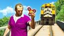 GTA 5 Thug Life Фейлы, Трюки, Эпичные Моменты Приколы в GTA 5 2
