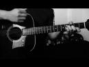 [v-s.mobi]Песни Петлюры под гитару - Тёмная вода.mp4
