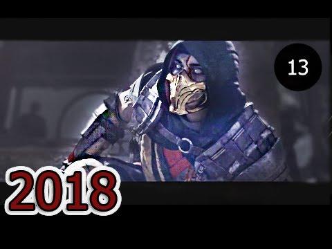 Mortal Kombat 11 ► LOUD - LOST ► (2018) [Cinematic MV] -