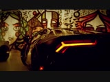 Kid Ink - Tomahawk (Official Video)