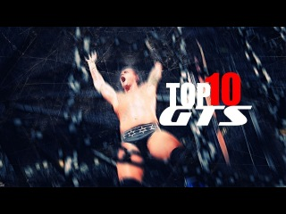 TOP 10 CM Punk GTS by BITWCommunity.