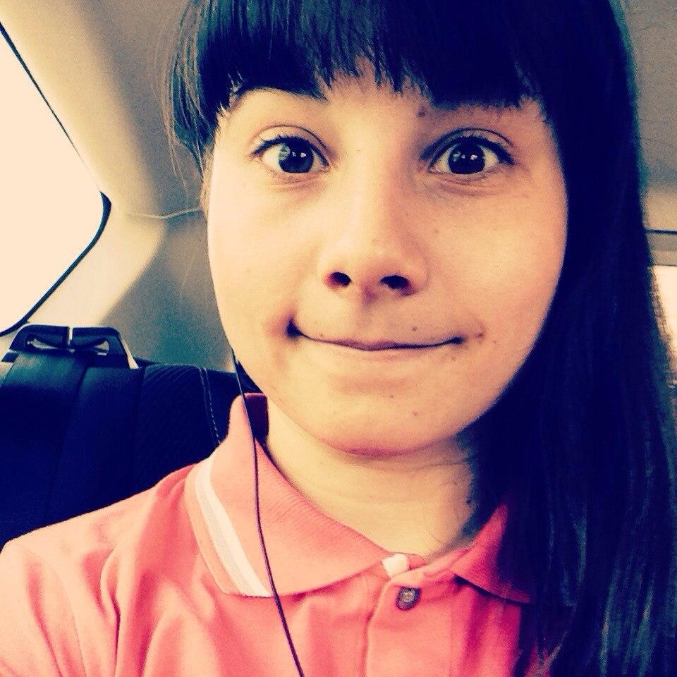 Katya Gerasimova, Одинцово - фото №8