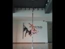 Воздушный шпагат Лидия