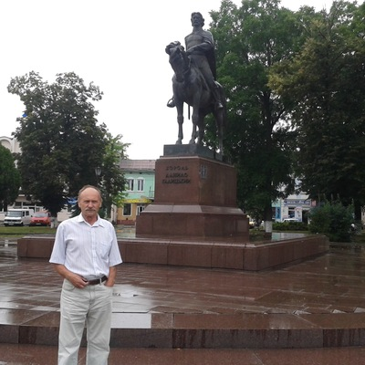 Иван Сабодах, 14 сентября 1952, Анапа, id206698855