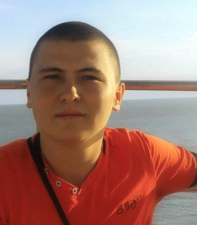 Руслан Кавыев, 6 января , Снежное, id72908626