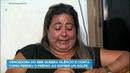 Vencedora de reality Cida chora ao falar de casa que perdeu