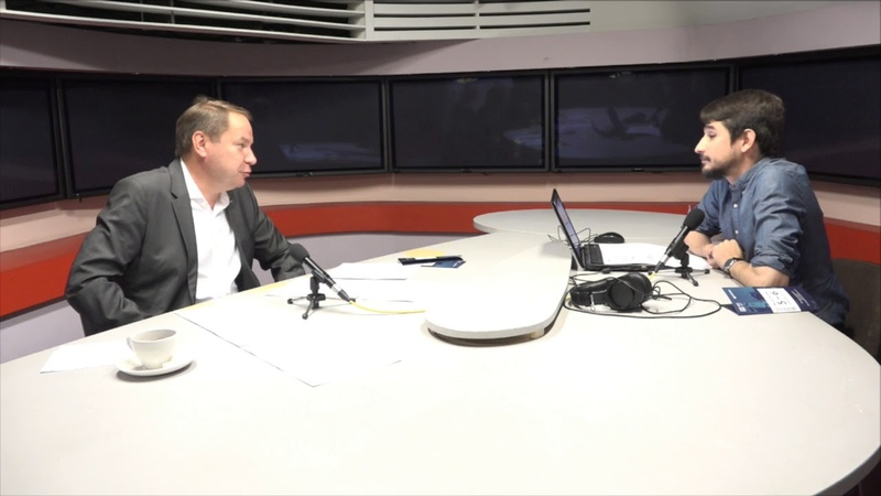 Станислав Кузнецов о международном конгрессе по кибербезопасности, намеченном на 5-6 июля