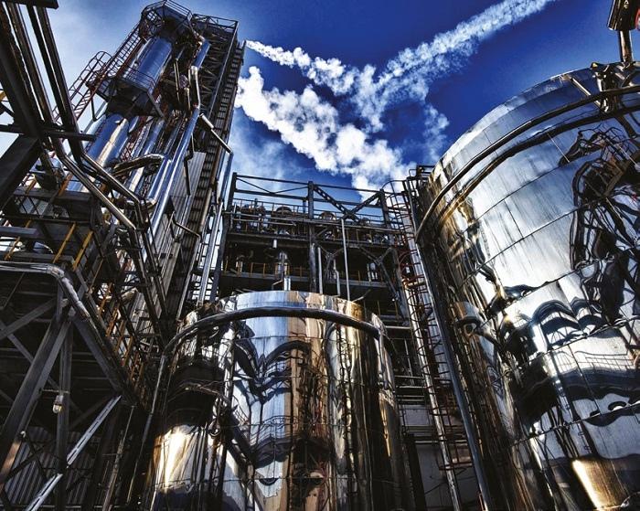 Аналитическая группа ARMTORG. Особенности развития химической промышленности в России - Изображение