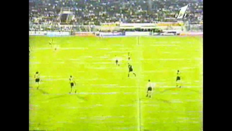 29 CL-1996/1997 Borussia Dortmund - Widzew Łódź 2:1 (11.09.1996) HL