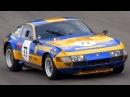 Ferrari 365 GTB 4 Daytona Competizione LOUD V12 SOUND