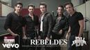 Dvicio Rebeldes Audio