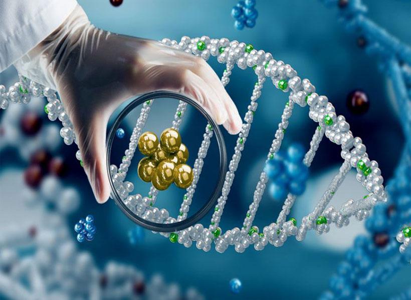 Методы молекулярной диагностики