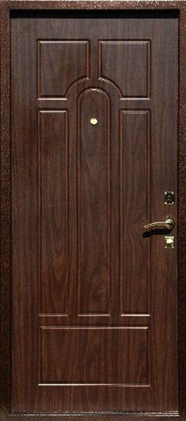 сколько времени устанавливаются двери железные