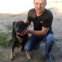 Анкета Александр Лазовский