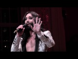 Conchita - For your eyes only - The music of James Bond #ConchitaLIVE